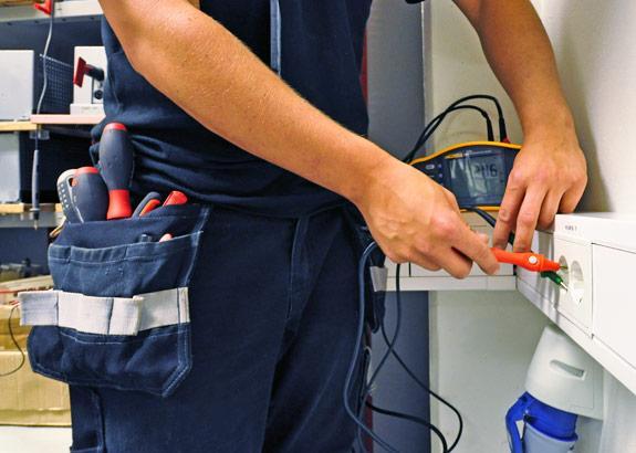Ekurs: Elektroinstallatørprøven